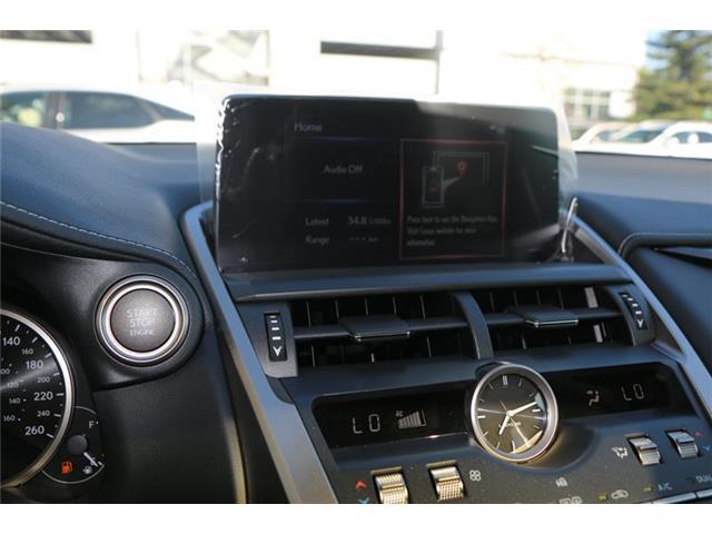2020 Lexus NX 300 Base (Stk: 200026) in Calgary - Image 11 of 14