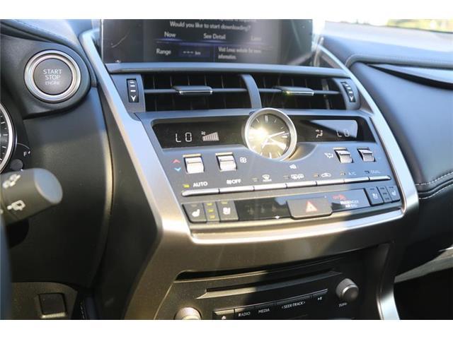 2020 Lexus NX 300 Base (Stk: 200026) in Calgary - Image 12 of 14