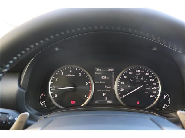 2020 Lexus NX 300 Base (Stk: 200027) in Calgary - Image 10 of 14