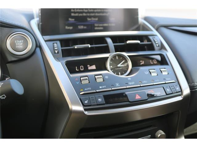 2020 Lexus NX 300 Base (Stk: 200027) in Calgary - Image 12 of 14