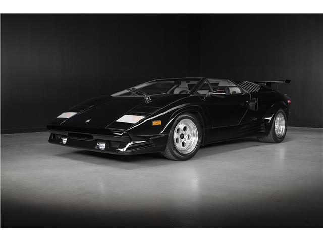 1989 Lamborghini Countach Coupe (Stk: MU2160) in Woodbridge - Image 2 of 20