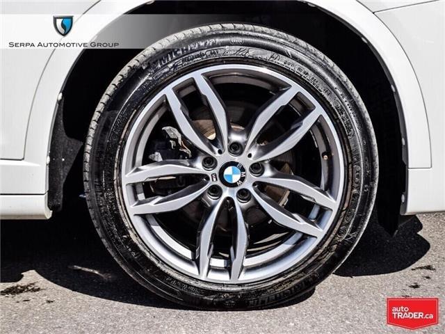 2016 BMW X4 xDrive28i (Stk: P1325) in Aurora - Image 7 of 27