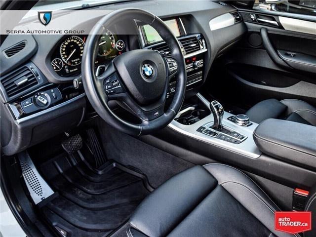 2016 BMW X4 xDrive28i (Stk: P1325) in Aurora - Image 11 of 27