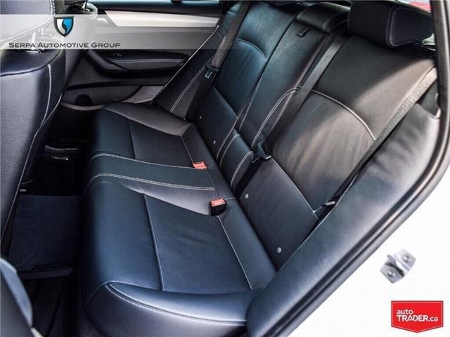 2016 BMW X4 xDrive28i (Stk: P1325) in Aurora - Image 13 of 27