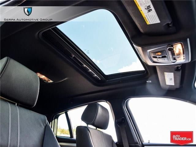 2016 BMW X4 xDrive28i (Stk: P1325) in Aurora - Image 16 of 27