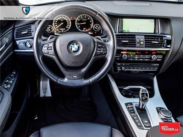 2016 BMW X4 xDrive28i (Stk: P1325) in Aurora - Image 18 of 27