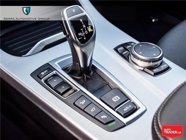 2016 BMW X4 xDrive28i (Stk: P1325) in Aurora - Image 23 of 27