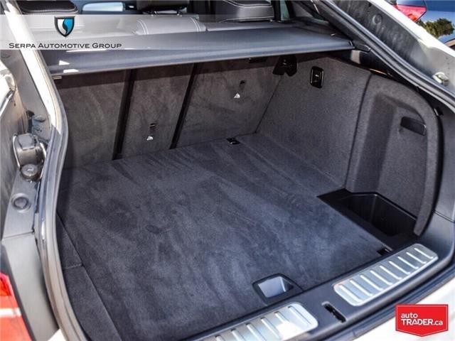 2016 BMW X4 xDrive28i (Stk: P1325) in Aurora - Image 27 of 27