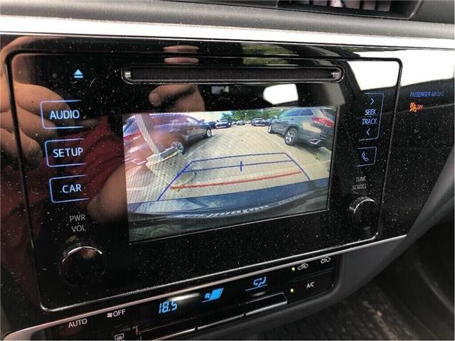 2019 Toyota Corolla LE (Stk: U10791) in Burlington - Image 4 of 5