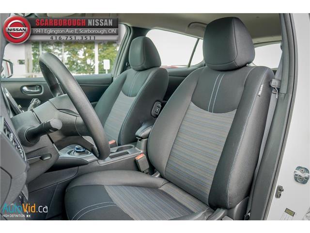 2018 Nissan LEAF  (Stk: P7697) in Scarborough - Image 15 of 30