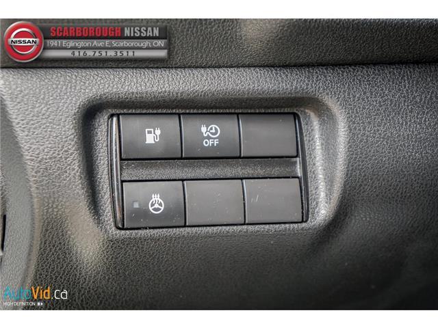 2018 Nissan LEAF  (Stk: P7697) in Scarborough - Image 21 of 30