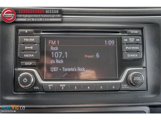 2018 Nissan LEAF  (Stk: P7697) in Scarborough - Image 28 of 30