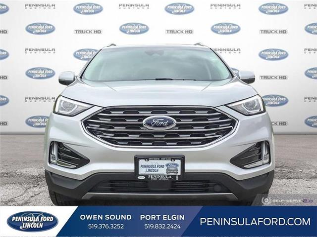 2019 Ford Edge SEL (Stk: 19ED64) in Owen Sound - Image 2 of 25