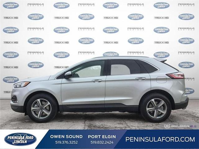 2019 Ford Edge SEL (Stk: 19ED64) in Owen Sound - Image 3 of 25