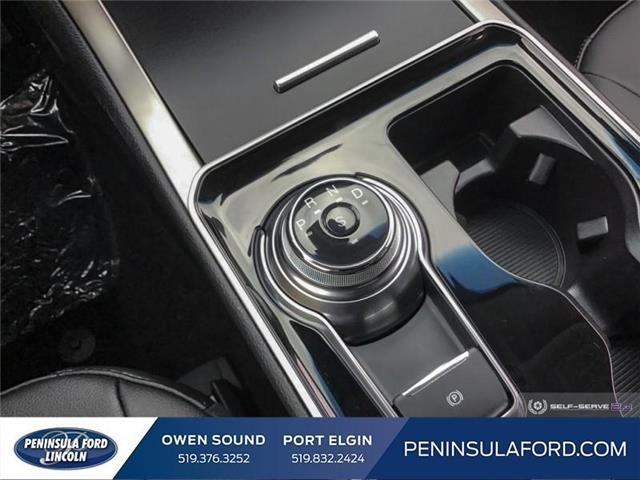 2019 Ford Edge SEL (Stk: 19ED64) in Owen Sound - Image 18 of 25