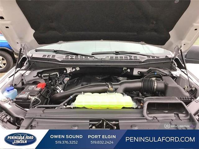 2019 Ford F-150 XLT (Stk: 19FE346) in Owen Sound - Image 10 of 24