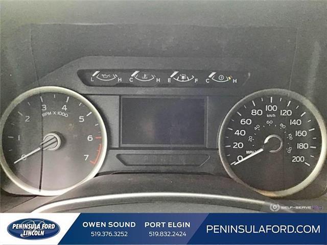 2019 Ford F-150 XLT (Stk: 19FE346) in Owen Sound - Image 14 of 24