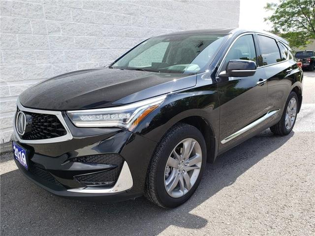 2019 Acura RDX Platinum Elite (Stk: HA009) in Kingston - Image 2 of 30