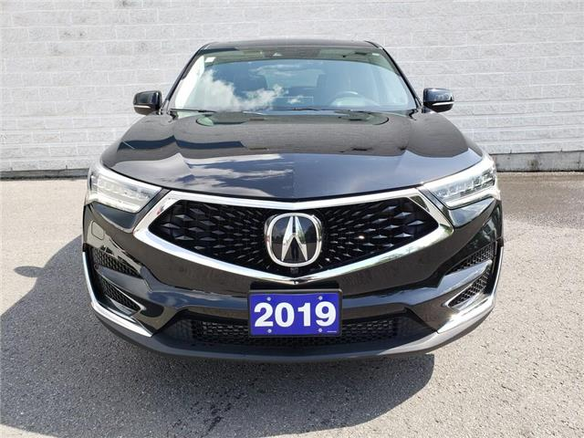 2019 Acura RDX Platinum Elite (Stk: HA009) in Kingston - Image 3 of 30