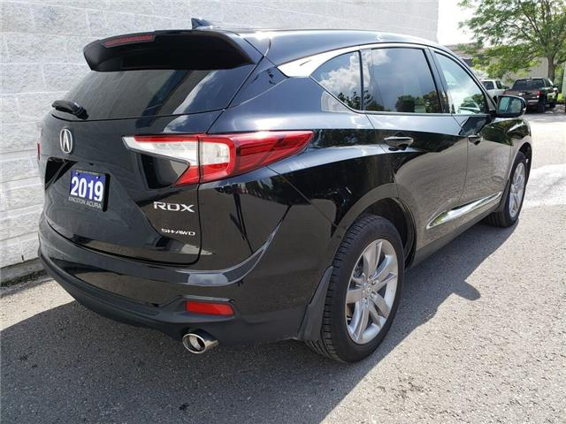 2019 Acura RDX Platinum Elite (Stk: HA009) in Kingston - Image 6 of 30