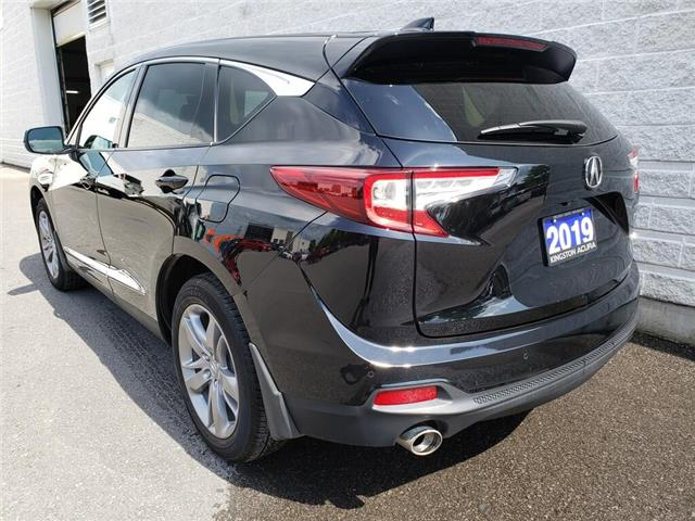 2019 Acura RDX Platinum Elite (Stk: HA009) in Kingston - Image 8 of 30