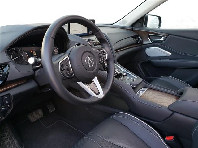 2019 Acura RDX Platinum Elite (Stk: HA009) in Kingston - Image 10 of 30