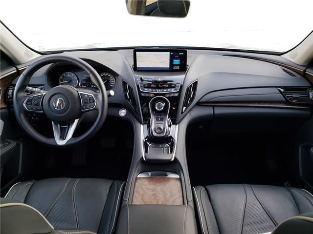2019 Acura RDX Platinum Elite (Stk: HA009) in Kingston - Image 15 of 30