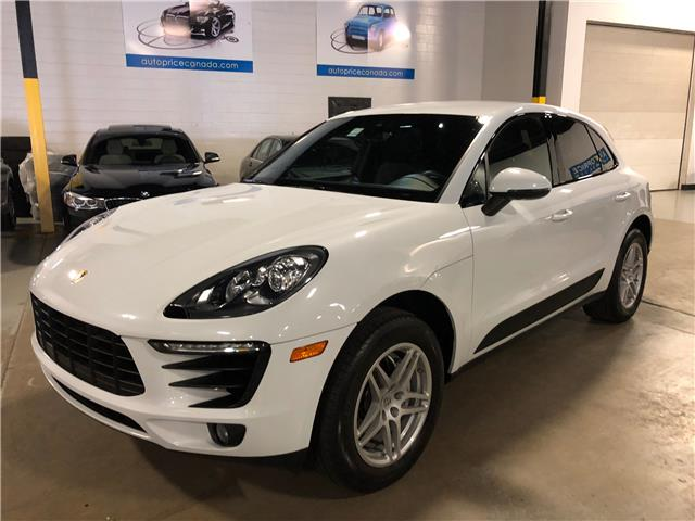 2017 Porsche Macan S (Stk: B0584) in Mississauga - Image 3 of 26