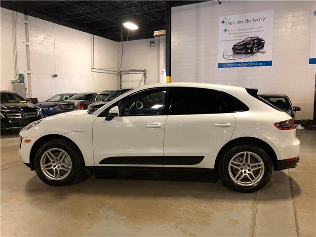 2017 Porsche Macan S (Stk: B0584) in Mississauga - Image 4 of 26