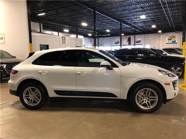 2017 Porsche Macan S (Stk: B0584) in Mississauga - Image 5 of 26