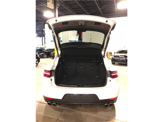 2017 Porsche Macan S (Stk: B0584) in Mississauga - Image 7 of 26