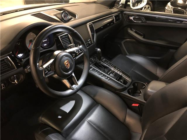 2017 Porsche Macan S (Stk: B0584) in Mississauga - Image 8 of 26
