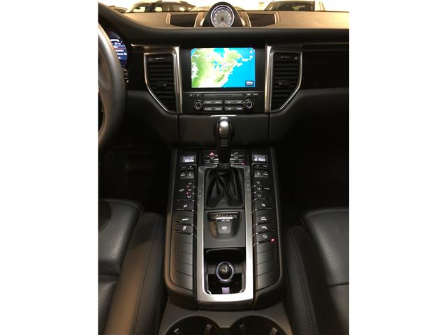 2017 Porsche Macan S (Stk: B0584) in Mississauga - Image 14 of 26