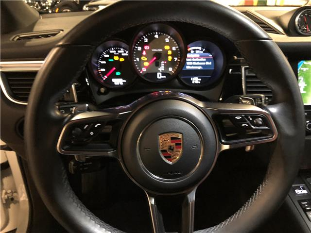 2017 Porsche Macan S (Stk: B0584) in Mississauga - Image 10 of 26