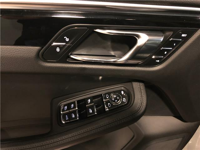 2017 Porsche Macan S (Stk: B0584) in Mississauga - Image 18 of 26