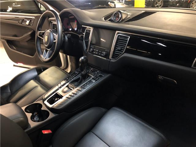 2017 Porsche Macan S (Stk: B0584) in Mississauga - Image 21 of 26