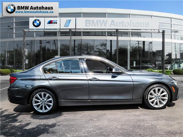 2016 BMW 328i xDrive (Stk: P9101) in Thornhill - Image 3 of 30