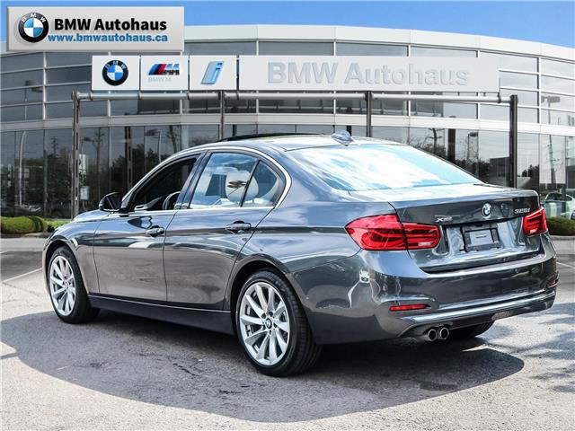 2016 BMW 328i xDrive (Stk: P9101) in Thornhill - Image 6 of 30