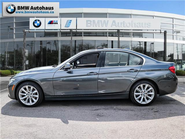 2016 BMW 328i xDrive (Stk: P9101) in Thornhill - Image 7 of 30