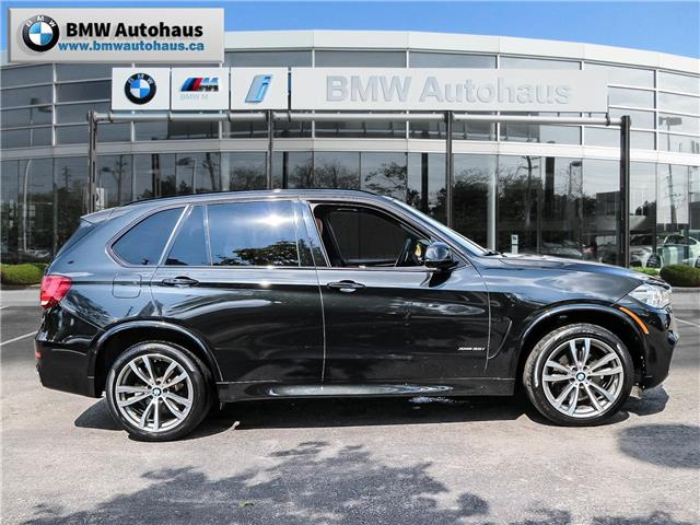 2015 BMW X5 xDrive35i (Stk: P9142) in Thornhill - Image 4 of 24