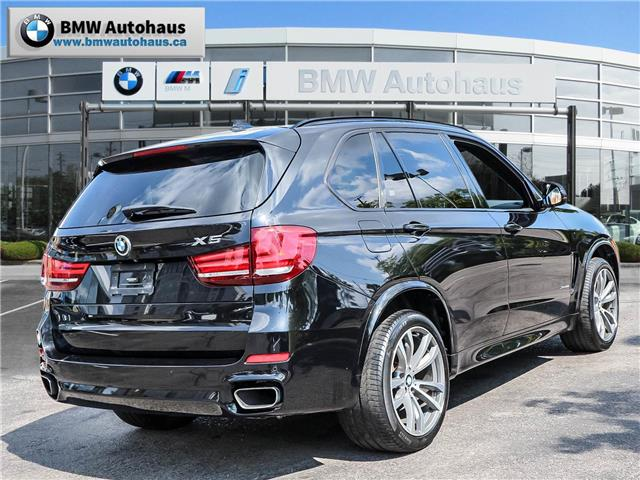 2015 BMW X5 xDrive35i (Stk: P9142) in Thornhill - Image 5 of 24