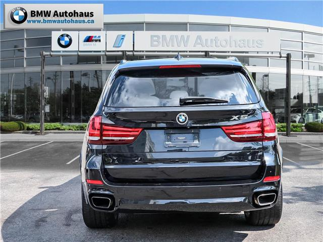 2015 BMW X5 xDrive35i (Stk: P9142) in Thornhill - Image 6 of 24
