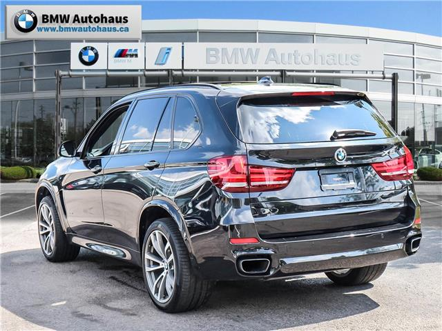 2015 BMW X5 xDrive35i (Stk: P9142) in Thornhill - Image 7 of 24
