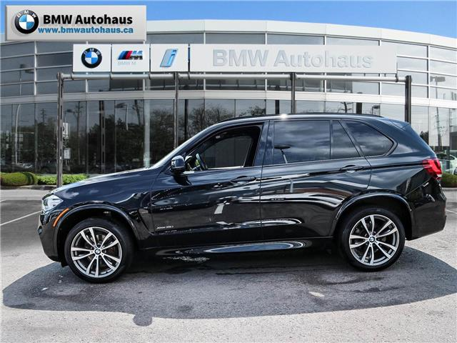 2015 BMW X5 xDrive35i (Stk: P9142) in Thornhill - Image 8 of 24