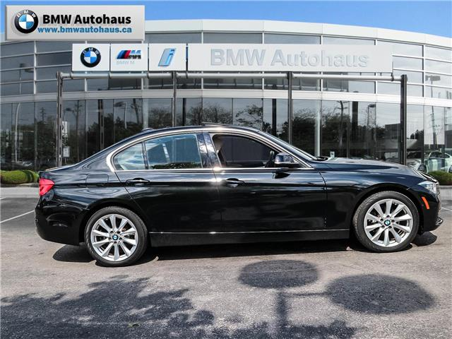 2016 BMW 328i xDrive (Stk: P9152) in Thornhill - Image 4 of 29
