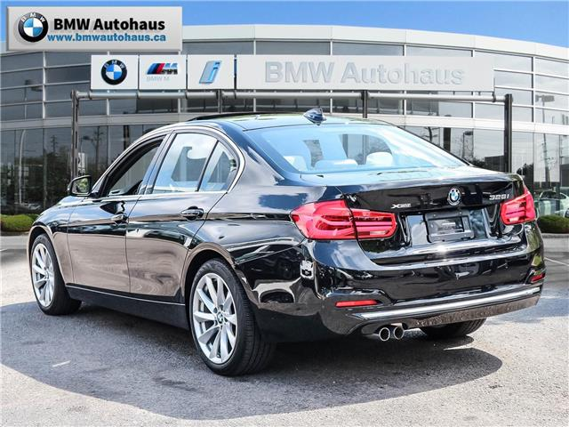 2016 BMW 328i xDrive (Stk: P9152) in Thornhill - Image 7 of 29