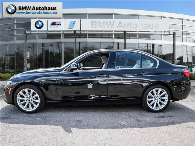 2016 BMW 328i xDrive (Stk: P9152) in Thornhill - Image 8 of 29