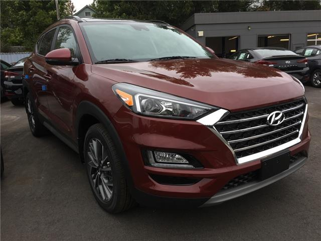2020 Hyundai Tucson Luxury (Stk: 120-045) in Huntsville - Image 1 of 1