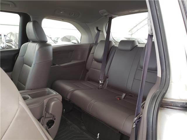 2016 Honda Odyssey EX-L (Stk: L19414A) in Calgary - Image 12 of 24