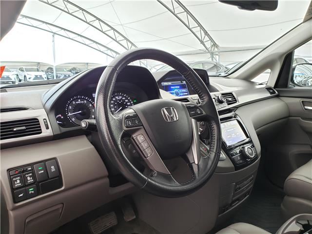 2016 Honda Odyssey EX-L (Stk: L19414A) in Calgary - Image 22 of 24